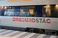 The Train to Kopenhagen
