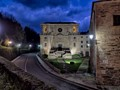 Samos abbey, Galicia
