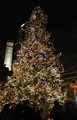 At the Christmas Fair Toronto Distillery