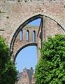 Old Belgian Church