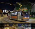 Bratislava streetcar