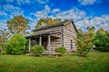 HDR_Cabin