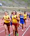 Girls High School Track