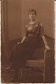 sweet little 16, Aunt Martha in the year 1916
