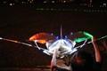 Neon kite