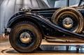 Horch 830 DL Cabrio  1936