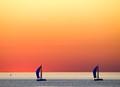 Sail Silhouettes