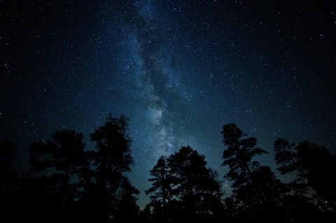 Milky Way at Munds Park