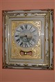 Antique Maltese clock