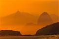 Hills of Rio de Janeiro