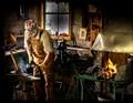 Blacksmith Shop-1