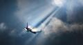 Fly a ray.......