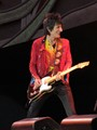 The Rolling Stones: Ronnie Wood