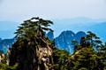 Mounts Huangshan-1