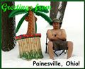 Painesville Winter