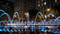 5t Avenue Fountain II