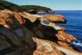 Bouddi National Park. Australia