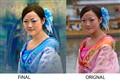 Chinees Monalisa