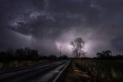Lightning Road
