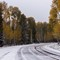Snow Bowl Rd.