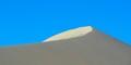 Zen sand dune