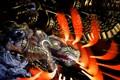 Dragons at Nikko Tosho-gu