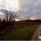 Jordan River Valley At Dusk - Michigan