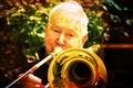 Bert with Trombone
