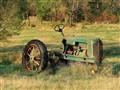 Oklahoma tractor