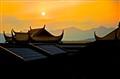 Hangzhou Roofs