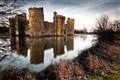 Bodium Castle, Kent