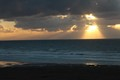 Bude at Sunset