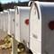 Mail Box Row