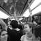 Sur le Metro