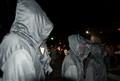 Halloween in Austin 2010