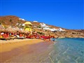 Paradise Beach - Mykonos,Greece