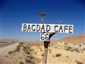 Desert-stop - Syria