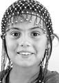 A smile from Uzbekistan
