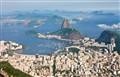 Brazil-Rio de Janeiro-Sugarloaf Mountain