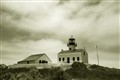 Antique Lighthouse