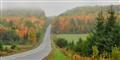 Autumn in the Upper Peninsula