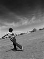 1st kite