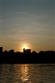 Warszawa Sunset