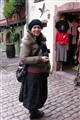 312Croatian Woman
