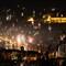 New Year Celebrations in Würzburg