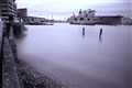 IR at Greenwich