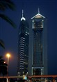 Dubai Twin Towers