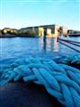 Copenhagen docks