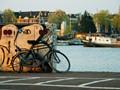 Oosterdokskade Bicycle