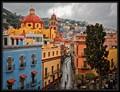 Rainy Day Guanajuato